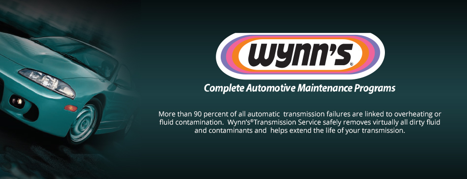 Wynn's Transmission Service | Honest-1 Auto Care Federal Heights